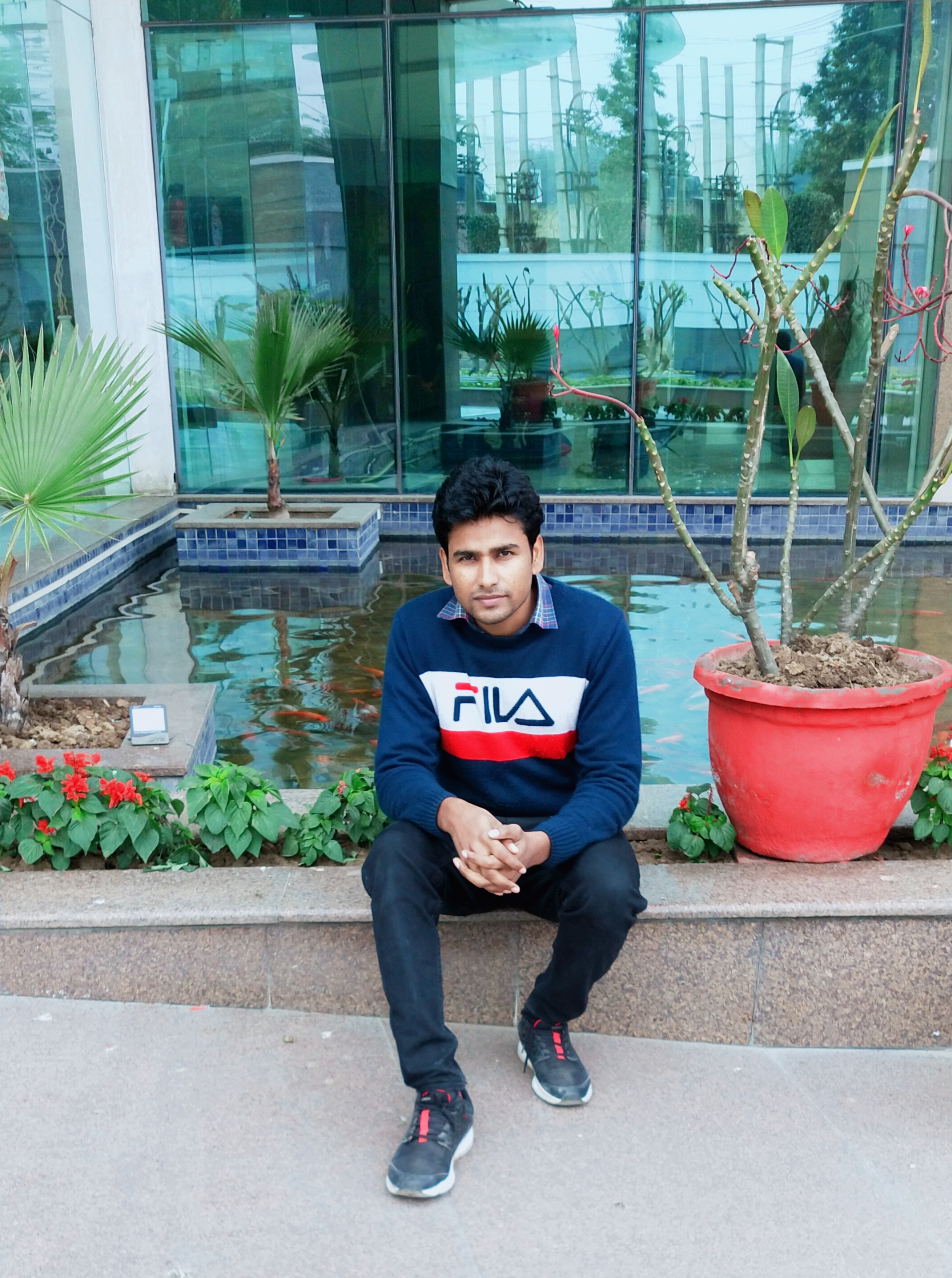 Ravi Kumar Giri