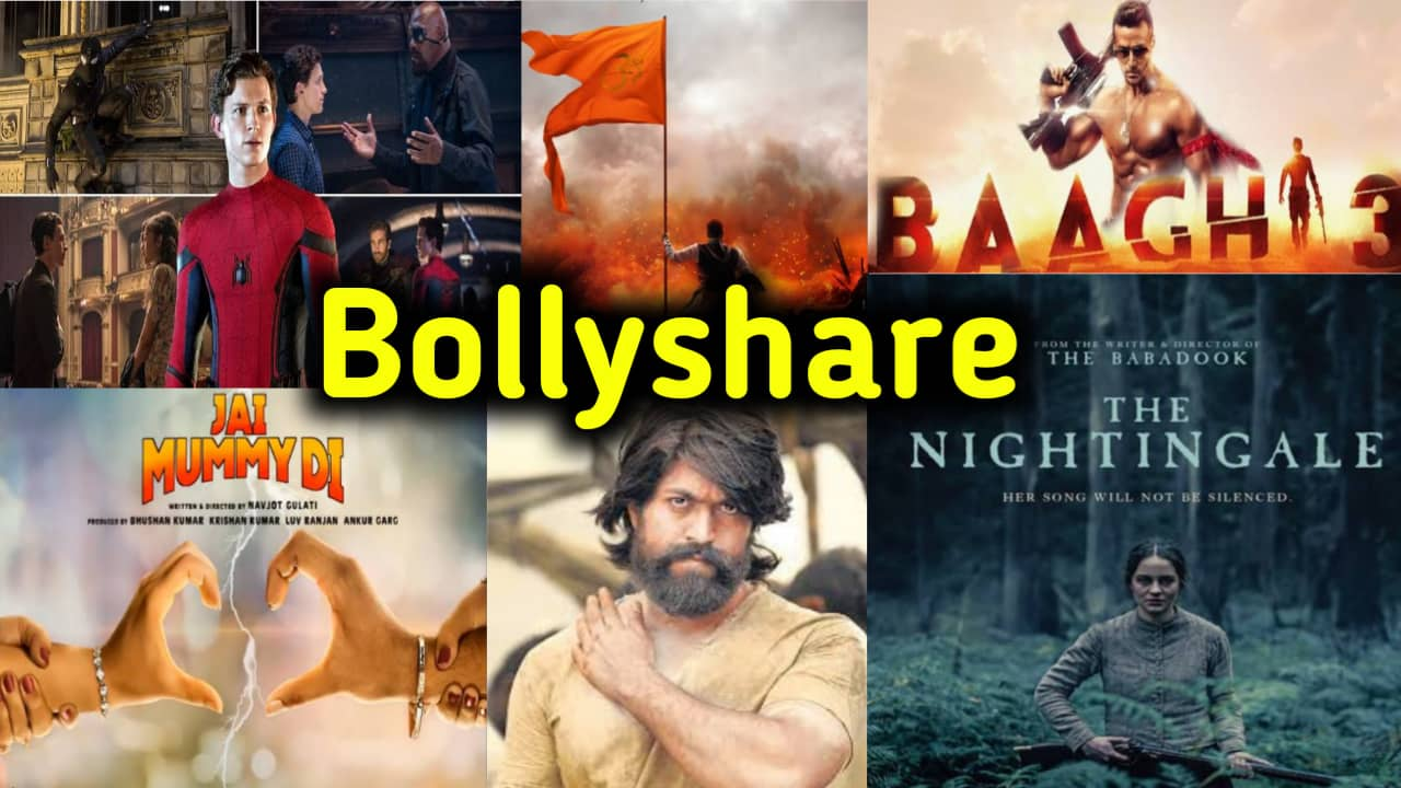 Bollyshare Full HD Movie Download 2020