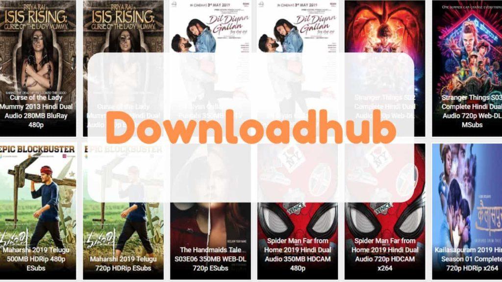 Downloadhub-300MB Free Dual Audio Bollywood Movies Download