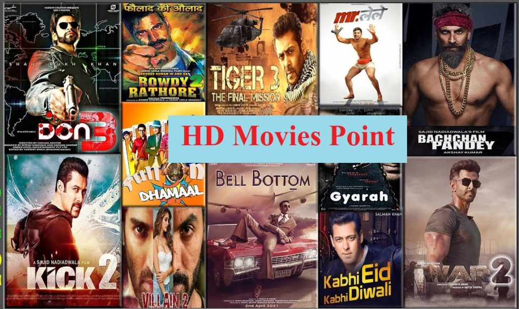 Hdmoviespoint 2020 Free HD Movies Download