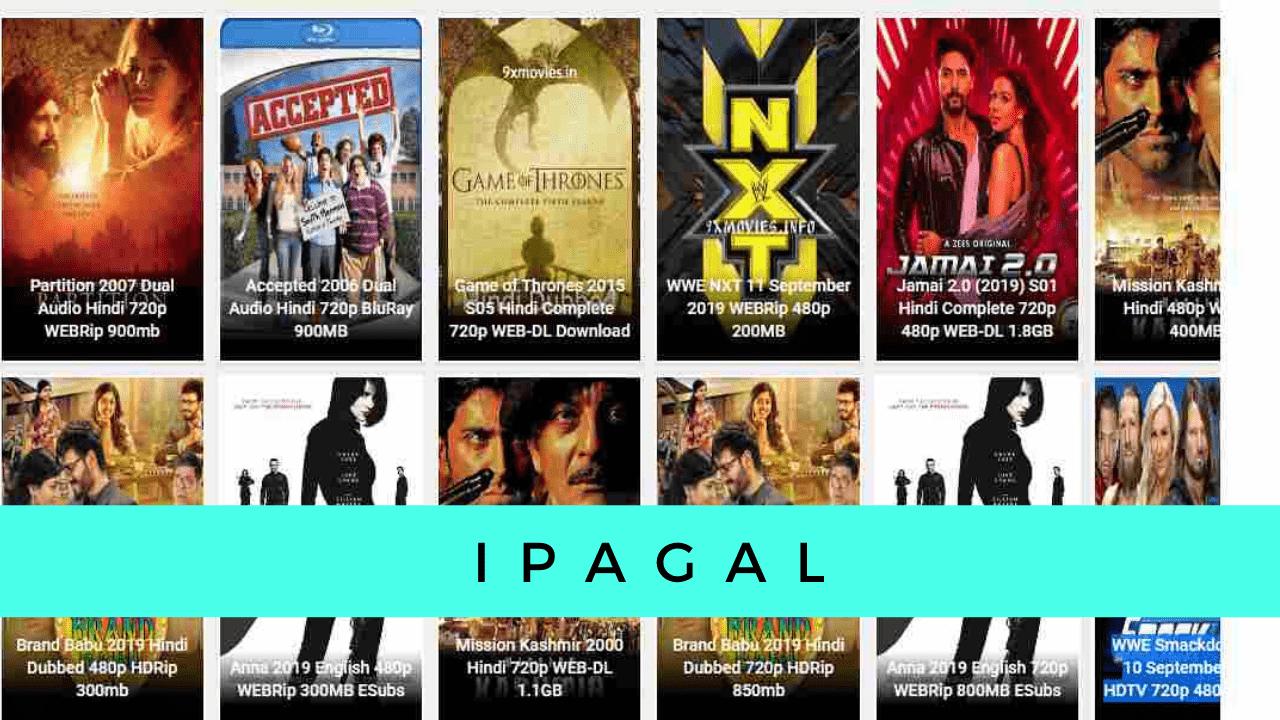 Ipagal 2020 Free HD Hindi Movies Download