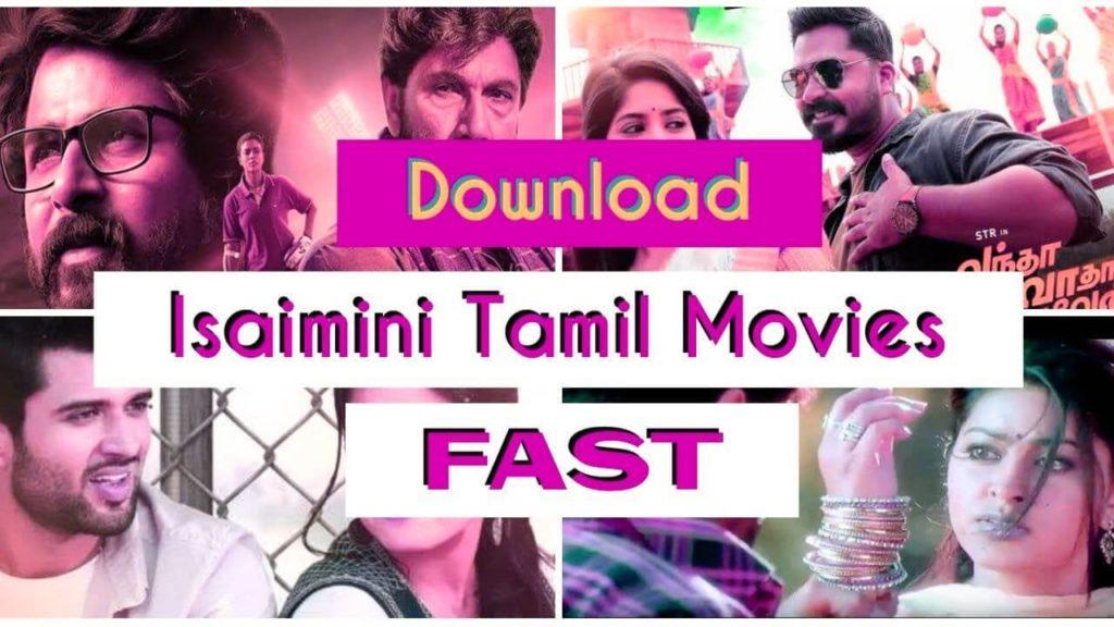 Isaimini 720p Full HD Hindi New Bollywood Movies Download Free