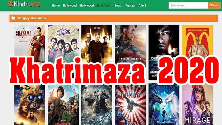 Khatrimaza –720p Full HD Hindi New Bollywood Movies Download Free