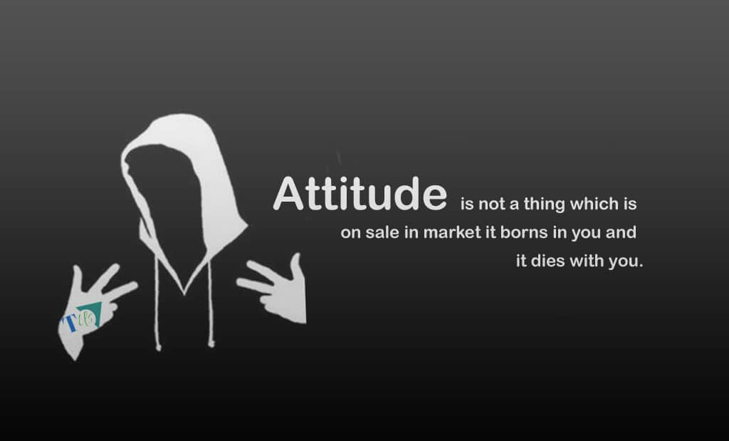 Top Best Attitude Status For Whatsapp