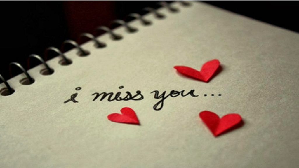 Top Best Miss You Status For Whatsapp