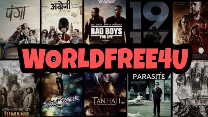 Worldfree4u 720p Full HD Hindi New Bollywood Movies Download Free