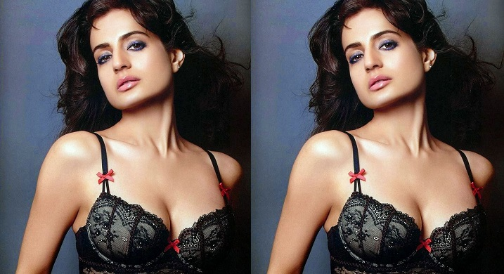 Ameesha Patel All Movies List-अमीषा पटेल की सारी फिल्में