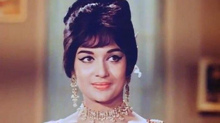 Asha Parekh All Movies List-आशा पारेख की सारी फिल्में