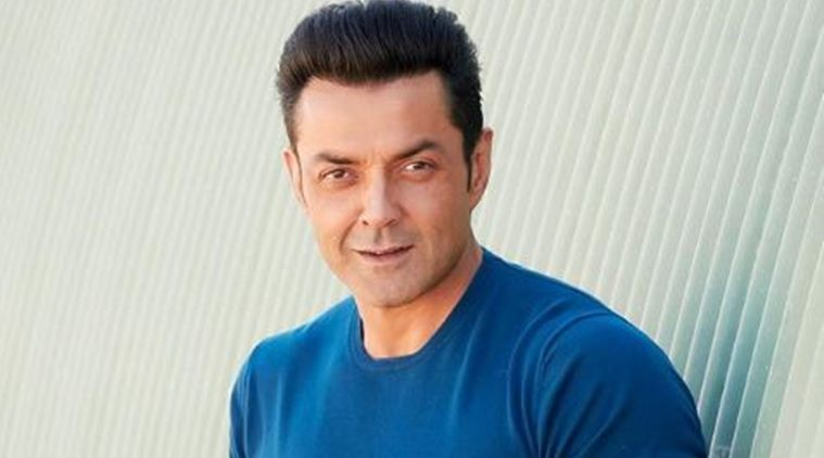 Bobby Deol All Movies List