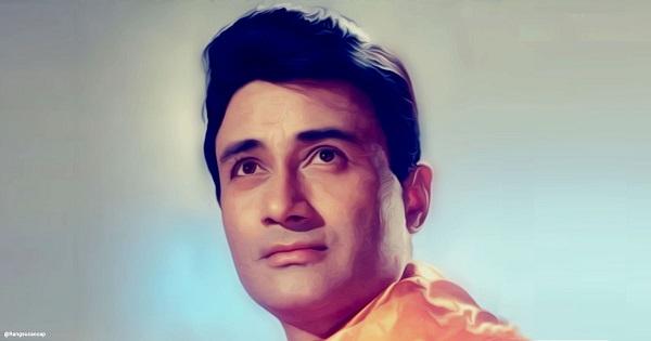 Dev Anand All Movies List-देव आनंद की सारी फिल्में