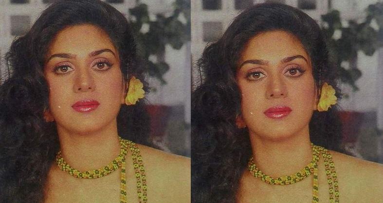 Meenakshi Sheshadri All Movies List-मीनाक्षी शेषाद्री की सारी फिल्में