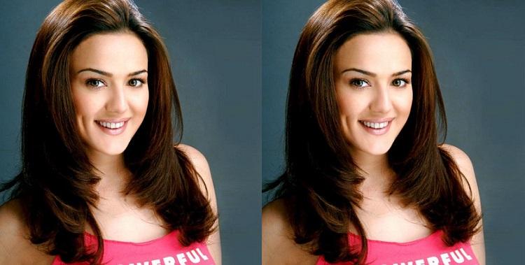 Preity Zinta All Movies List-प्रीति जिंटा की सारी फिल्में