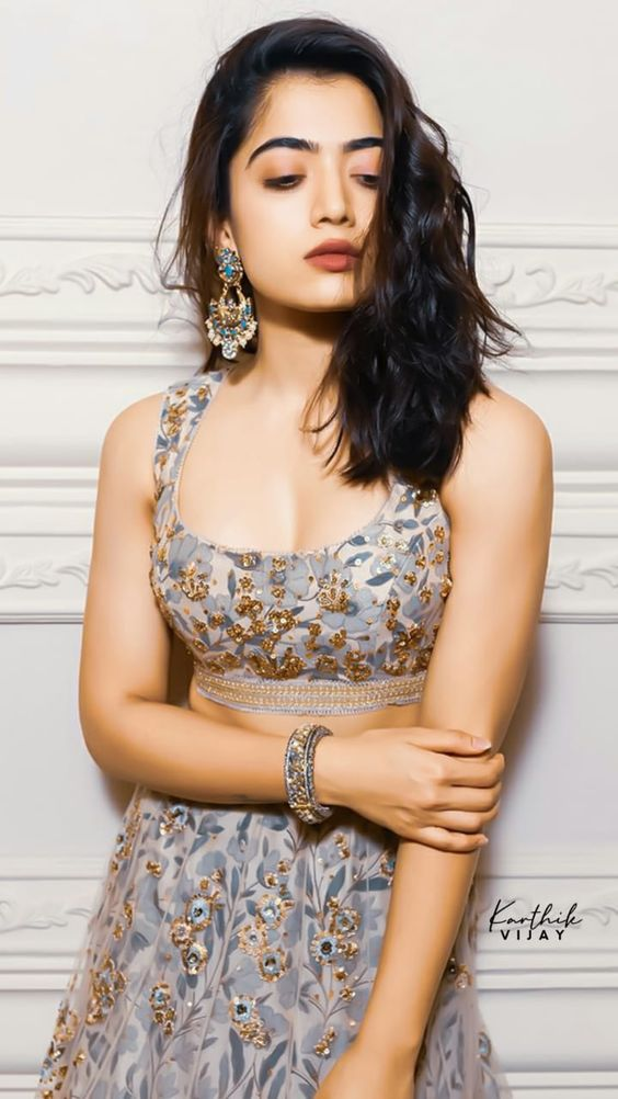 Rashmika Mandanna All Movies List