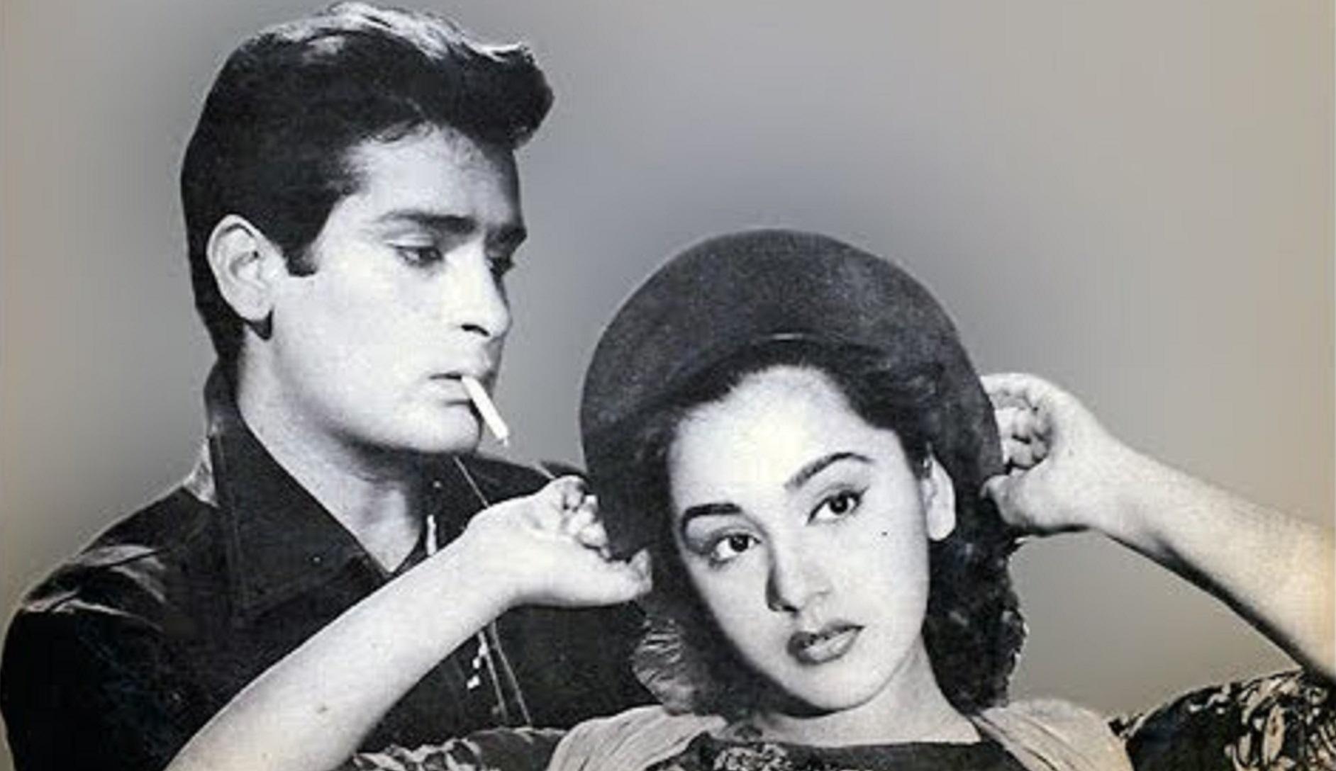 Shammi Kapoor All Movies List-शम्मी कपूर की सारी फिल्में