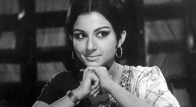 Sharmila Tagore All Movies List-शर्मिला टैगोर की सारी फिल्में