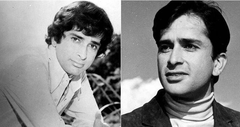 Shashi Kapoor All Movies List-शशि कपूर की सारी फिल्में