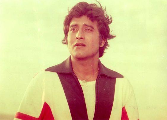 Vinod Khanna All Movies List-विनोद खन्ना की सारी फिल्में