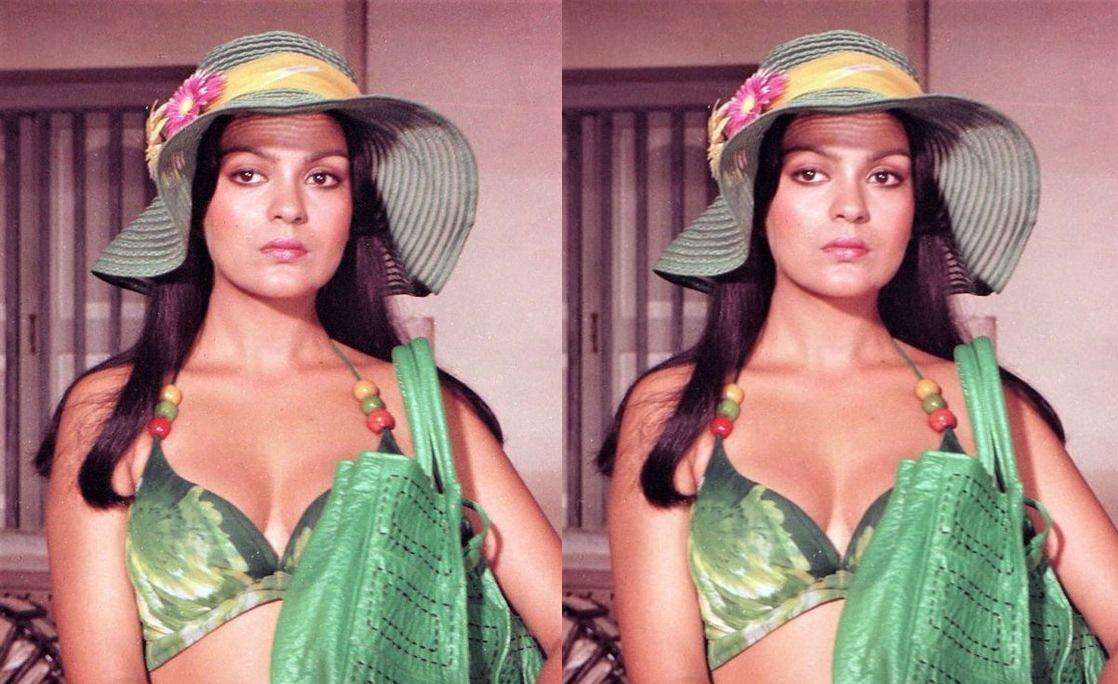 Zeenat Aman All Movies List-जीनत अमान की सारी फिल्में