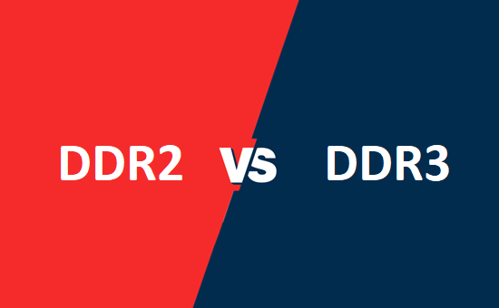 DDR3 और DDR4 में क्या अंतर है?