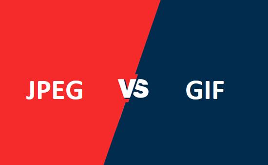 JPEG PNG और GIF फाइल में क्या अंतर है?
