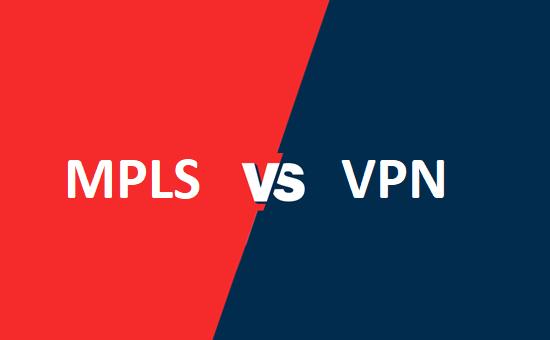 MPLS और VPN में क्या अंतर है?