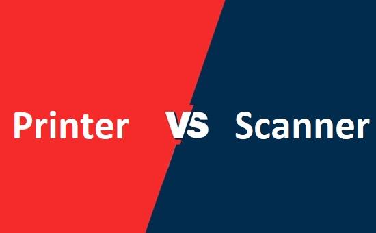 Printer और Scanner में क्या अंतर है?