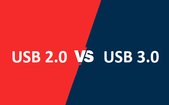 USB 2.0 और USB 3.0 में क्या अंतर है?