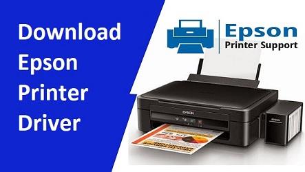 Epson L220 Printer Driver Download